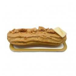ECLAIR CAFE IND