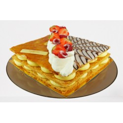 MILLEFEUILLE 6 P