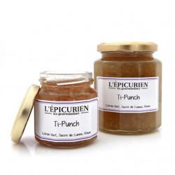Confiture Ti-Punch 320g
