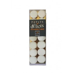DELICES AMANDES ABRICOT 80 G